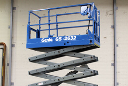 Train The Trainer - Elevated Work Platform Safety Training Program