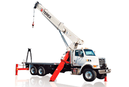 Mobile Crane & Rigging Safety Training