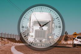 CVOR Training - Hours of Service