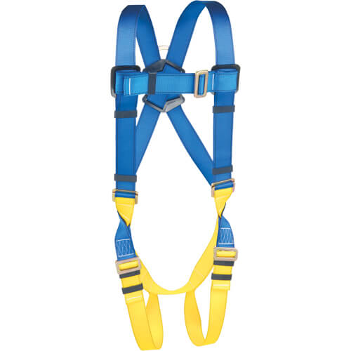 Fall Arrest Harness CSA Class A 3M Protecta