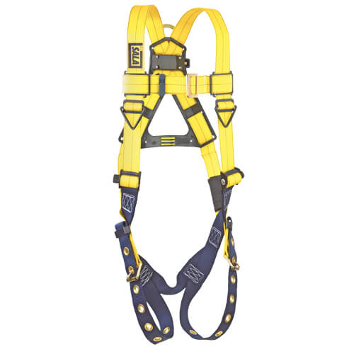 Fall Arrest Harnesses