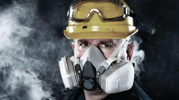 respirator regulations for workers