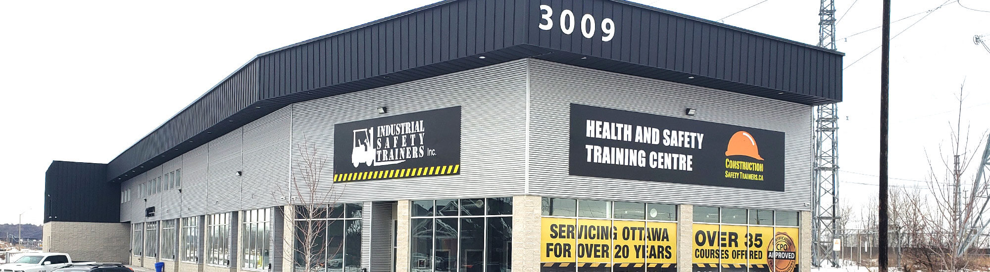 Ottawa health and safety training centre