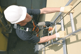 Fall Arrest Protection Industrial