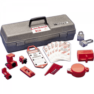 Lock Out kits/ devices