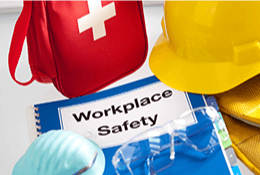 Joint Health & Safety Committee Certification