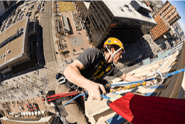 Working At Heights / Fall Protection